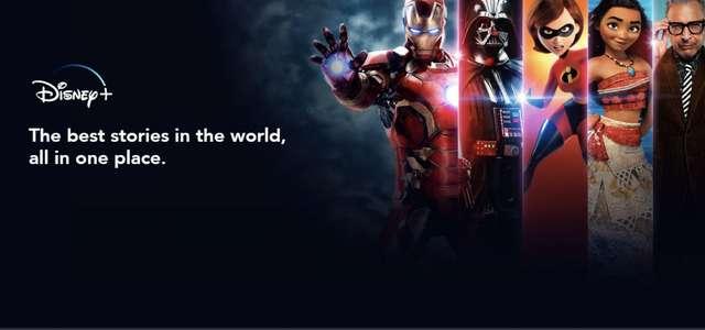 Como assistir Disney Plus em qualquer lugar do mundo