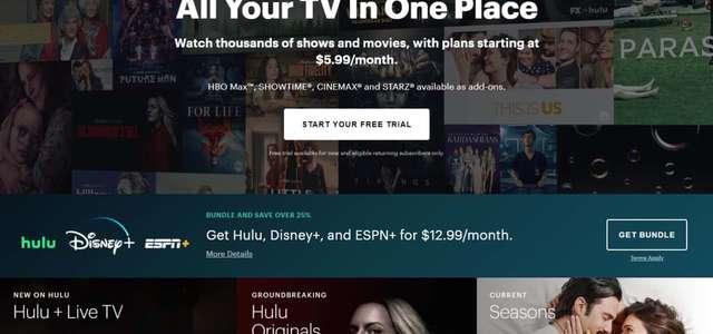 Como Ver Hulu Fora dos EUA
