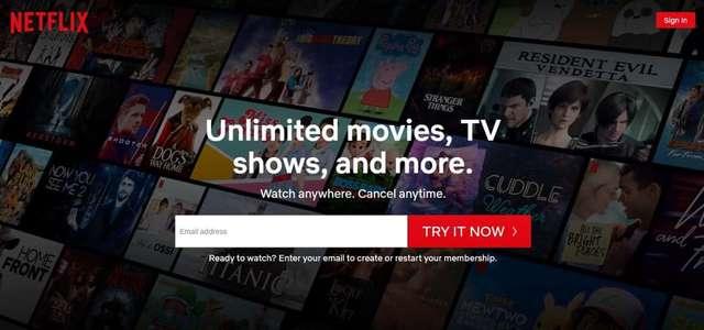 Como Ver a Netflix dos EUA Fora dos EUA